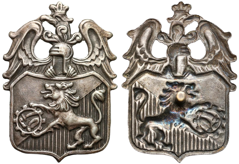 NumisBids: Gabinet Numizmatyczny D  Marciniak Auction 6 Part
