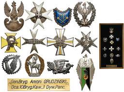 datowanie odznak Ludwig
