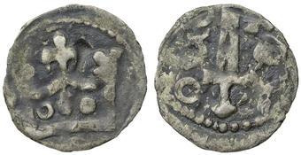 Dating antika romerska mynt