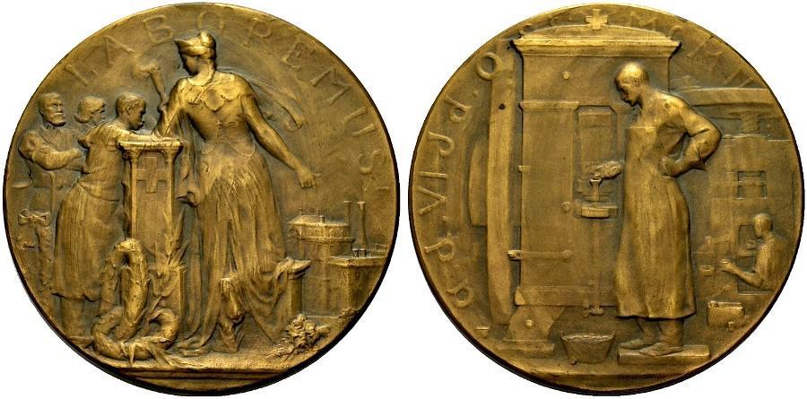 Numisbids Münzen Medaillen Gmbh Auction 41 Lot 596 Europäische
