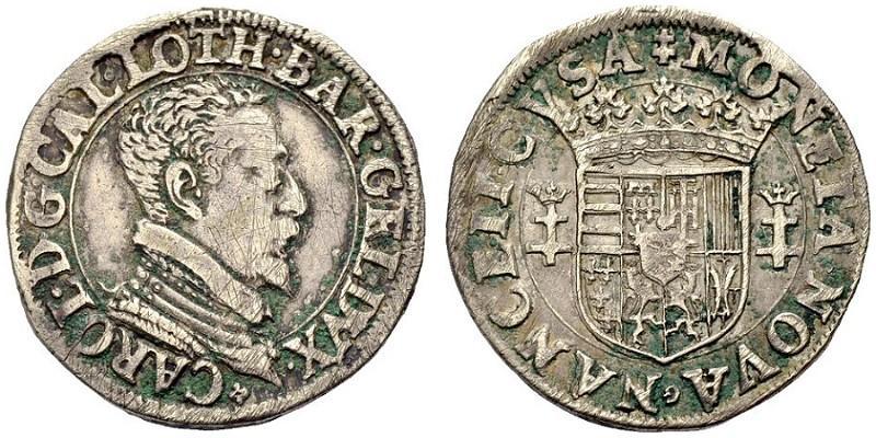 Numisbids Münzen Medaillen Gmbh Auction 42 Lot 615 Europäische