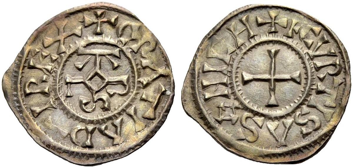 Numisbids Münzen Medaillen Gmbh Auction 43 Lot 667 Europäische