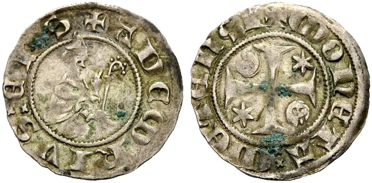 Numisbids Münzen Medaillen Gmbh Auction 43 Lot 675 Europäische