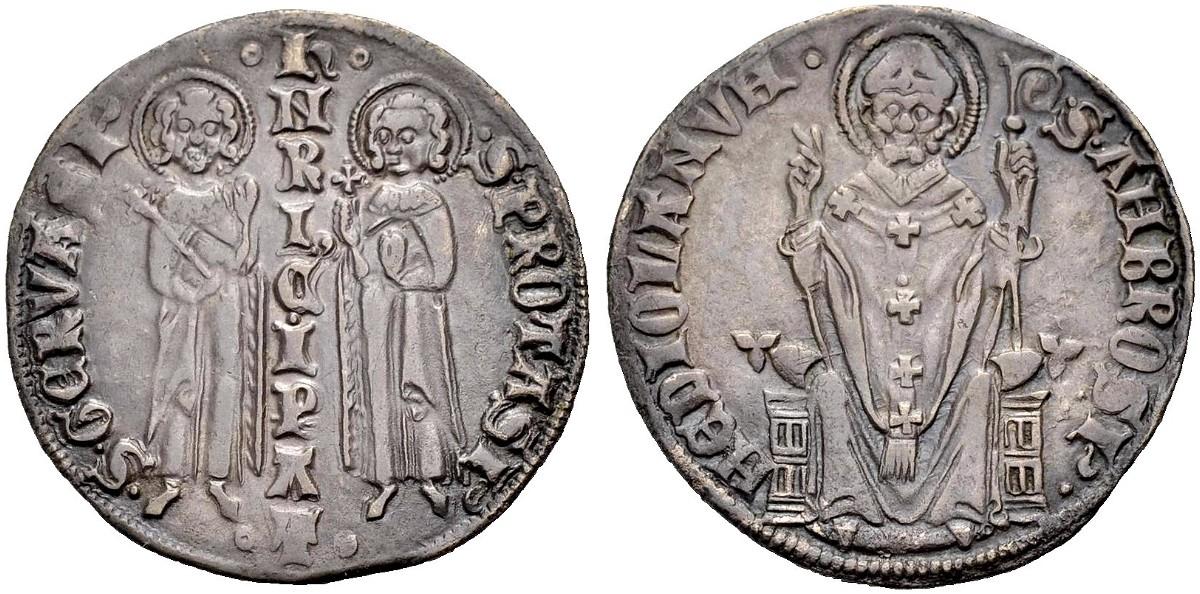 Numisbids Münzen Medaillen Gmbh Auction 43 Lot 680 Europäische