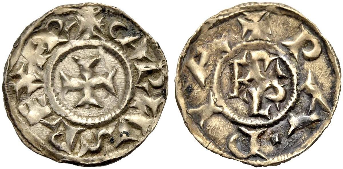 Numisbids Münzen Medaillen Gmbh Auction 43 Lot 681 Europäische