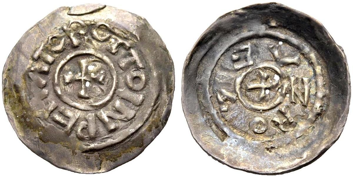 Numisbids Münzen Medaillen Gmbh Auction 43 Lot 684 Europäische