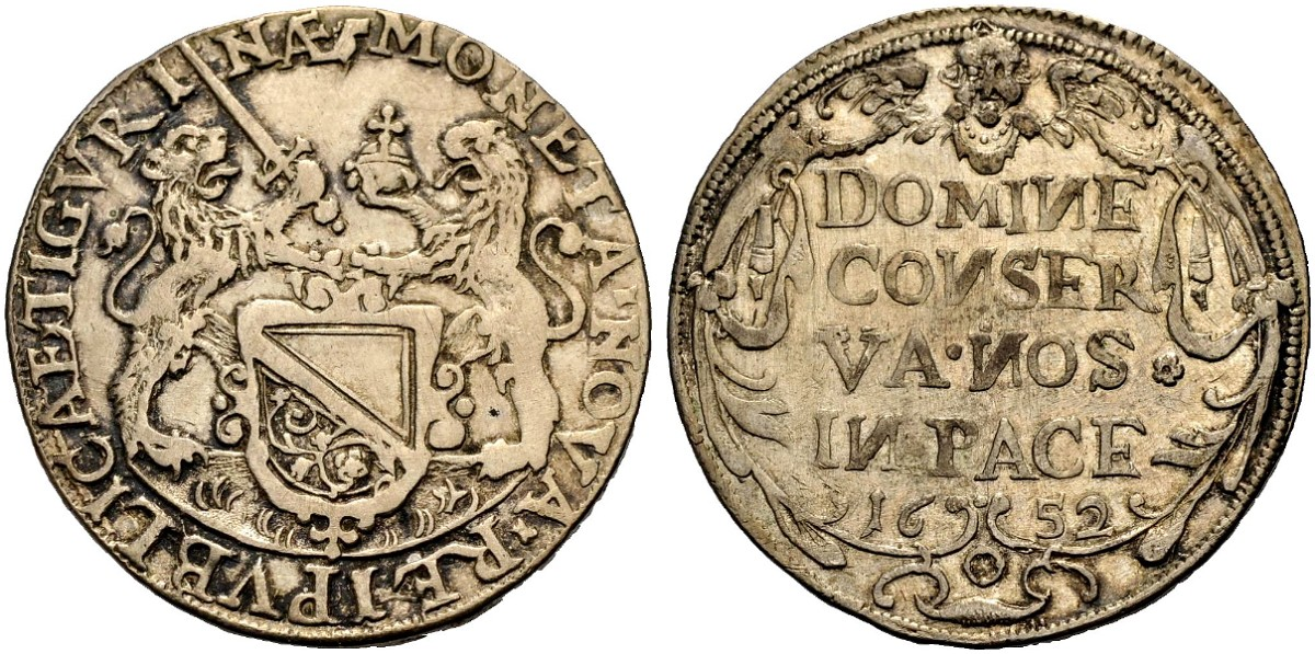 Numisbids Münzen Medaillen Gmbh Auction 43 Lot 690 Europäische
