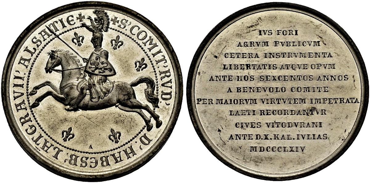 Numisbids Münzen Medaillen Gmbh Auction 43 Lot 705 Europäische