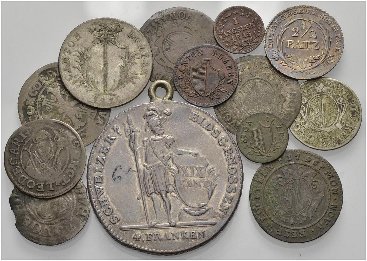Numisbids Münzen Medaillen Gmbh Auction 43 Lot 738 Europäische