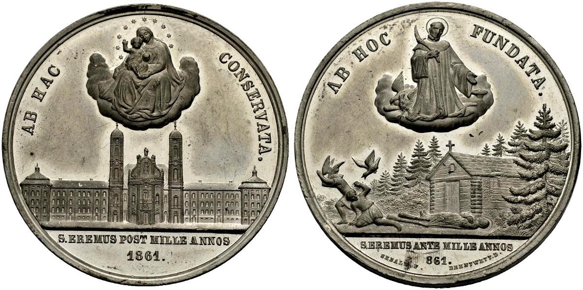 Numisbids Münzen Medaillen Gmbh Auction 43 Lot 750 Europäische