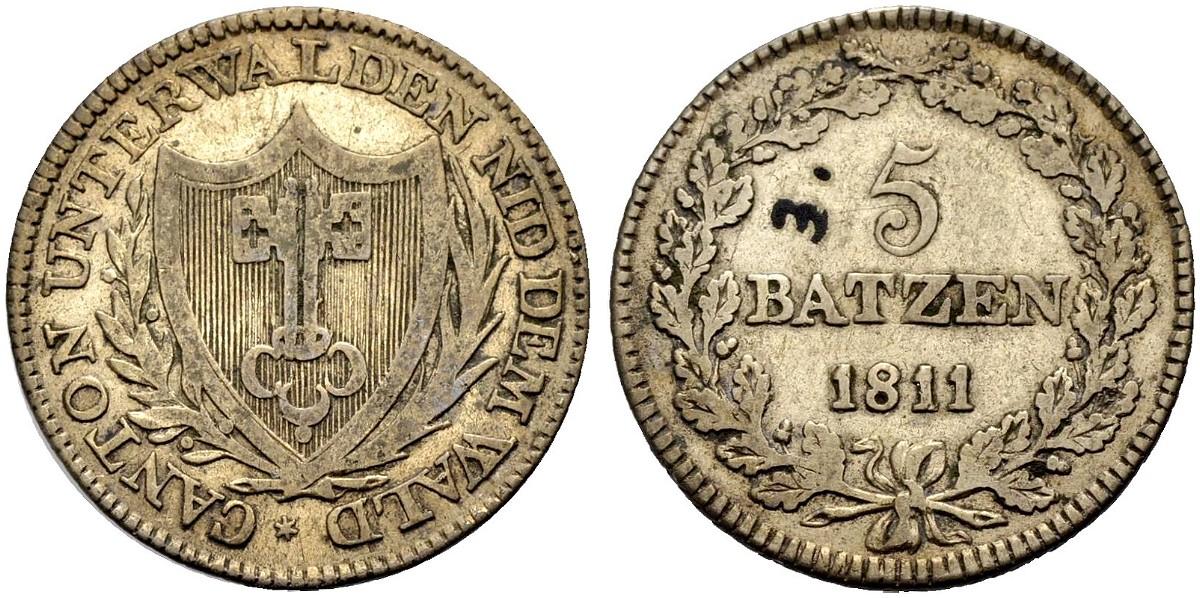 Numisbids Münzen Medaillen Gmbh Auction 43 Lot 754 Europäische
