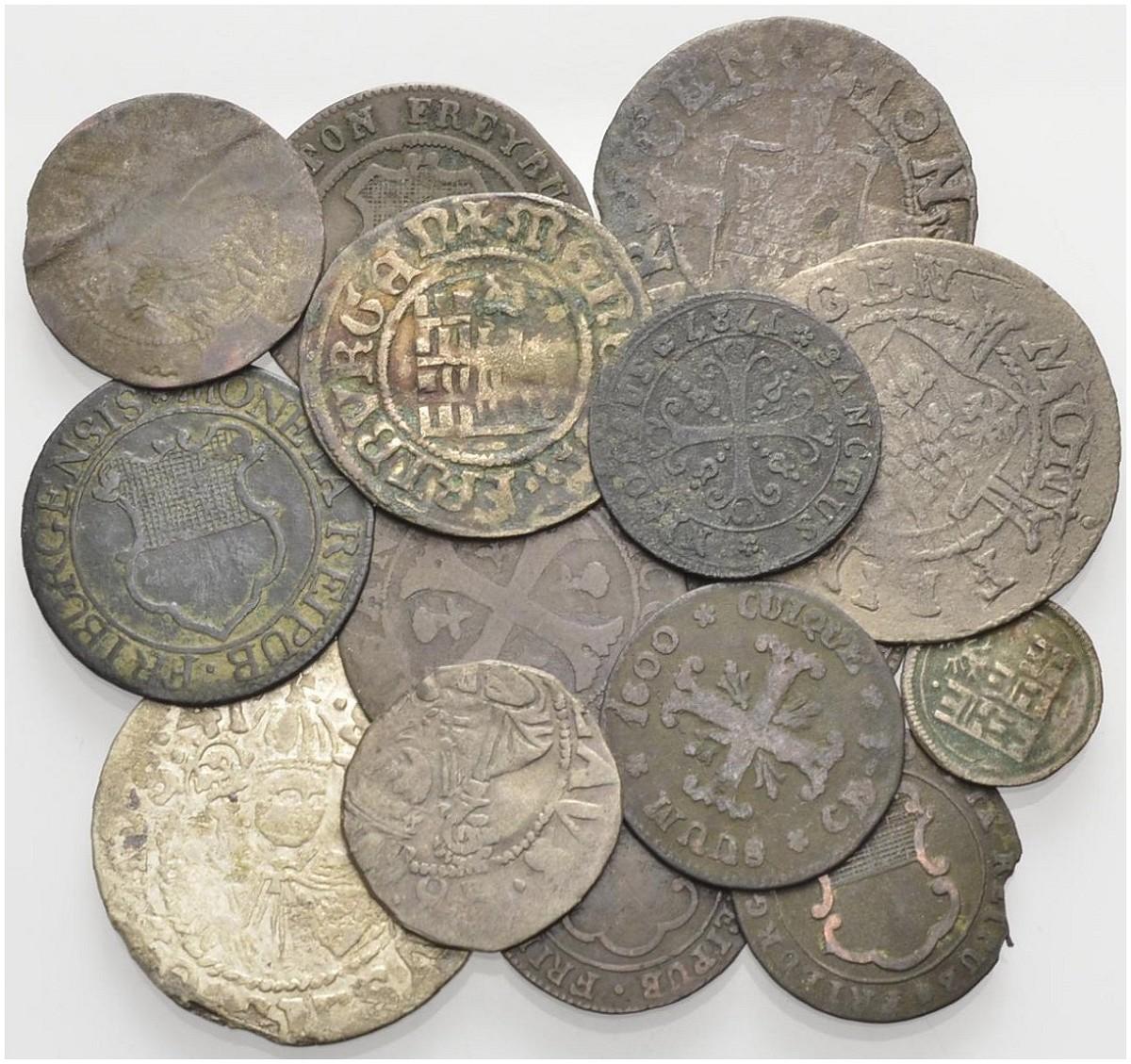 Numisbids Münzen Medaillen Gmbh Auction 43 Lot 773 Europäische
