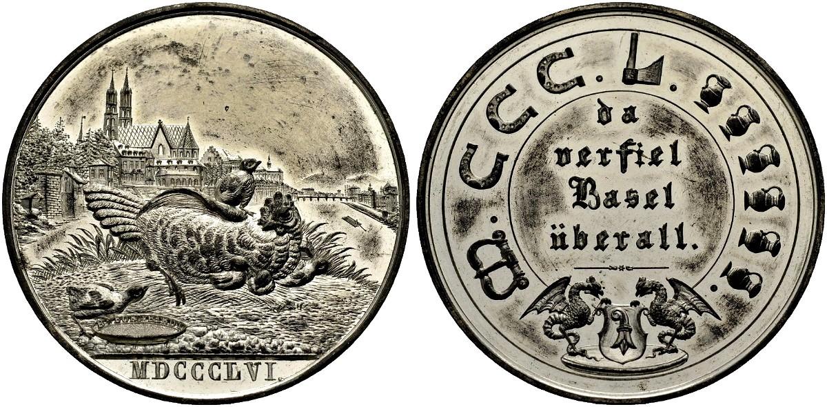 Numisbids Münzen Medaillen Gmbh Auction 43 Lot 889 Europäische