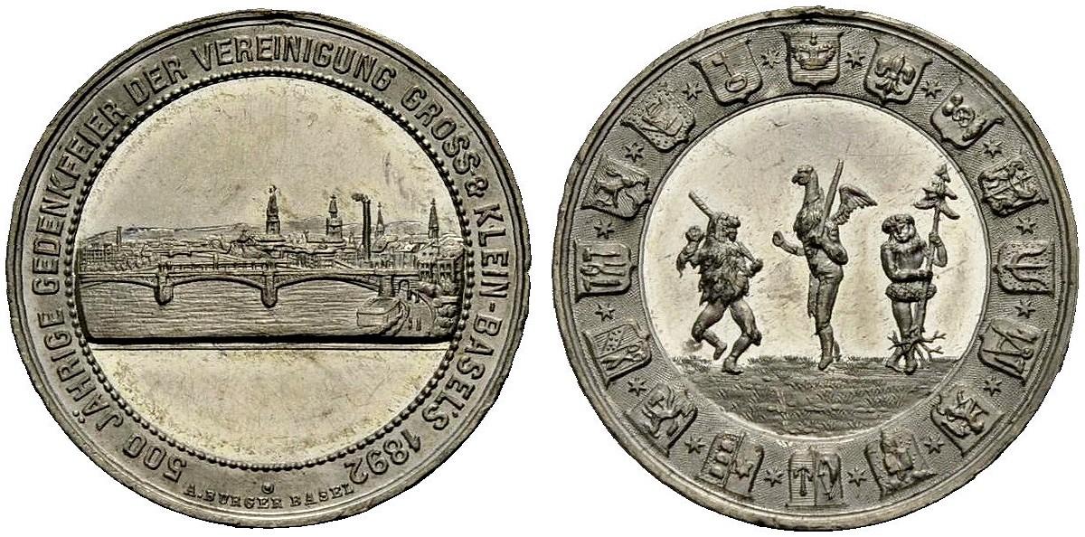 Numisbids Münzen Medaillen Gmbh Auction 43 Lot 895 Europäische