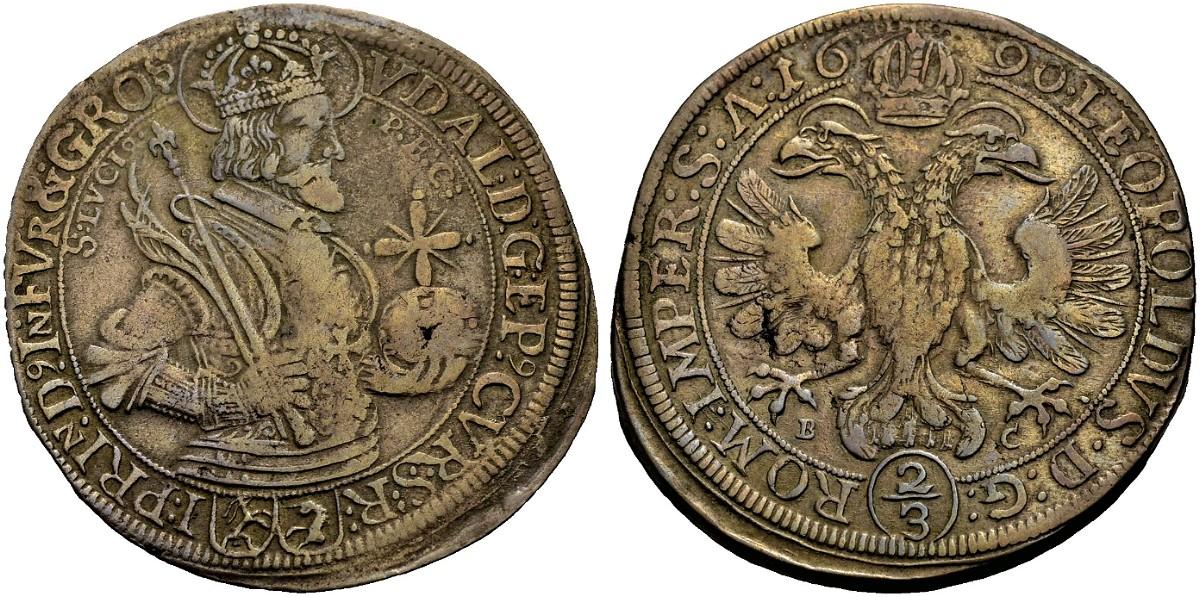 Numisbids Münzen Medaillen Gmbh Auction 43 Lot 956 Europäische