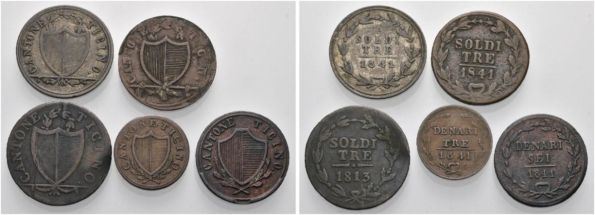 Numisbids Münzen Medaillen Gmbh Auction 43 Lot 994 Europäische