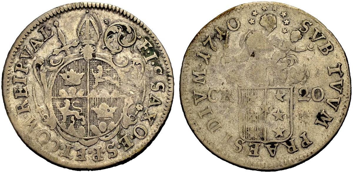 Numisbids Münzen Medaillen Gmbh Auction 43 Lot 1005