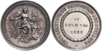 Numisbids Münzenhandlung Harald Möller Gmbh Auction 62 6 7 May 2013