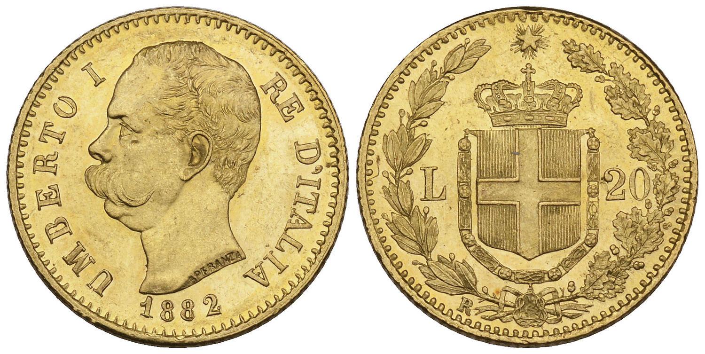 NumisBids: Morton & Eden Ltd Auction 93, Lot 325 : Italy