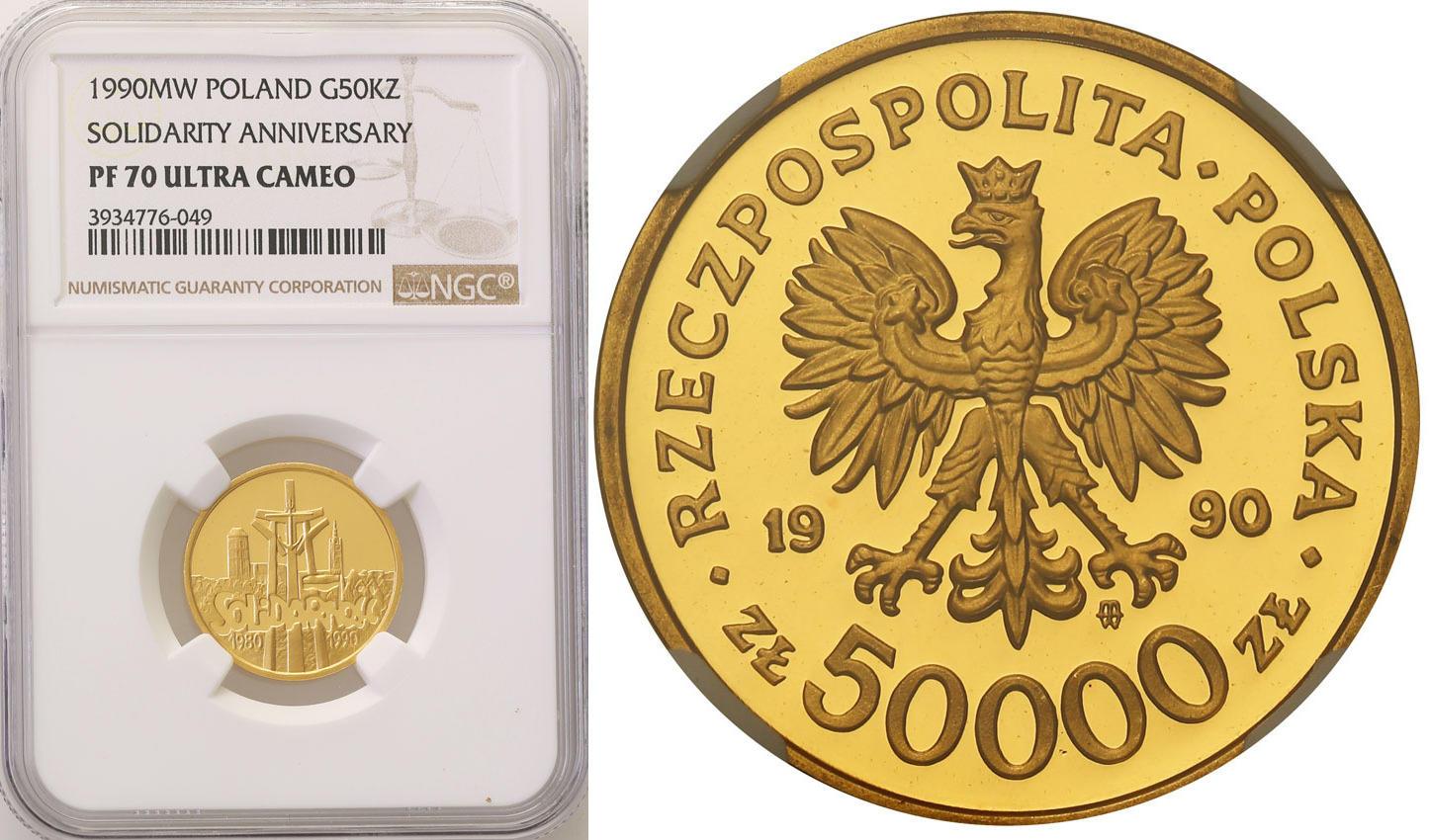 Numisbids Antykwariat Numizmatyczny Micha Niemczyk Auction 16