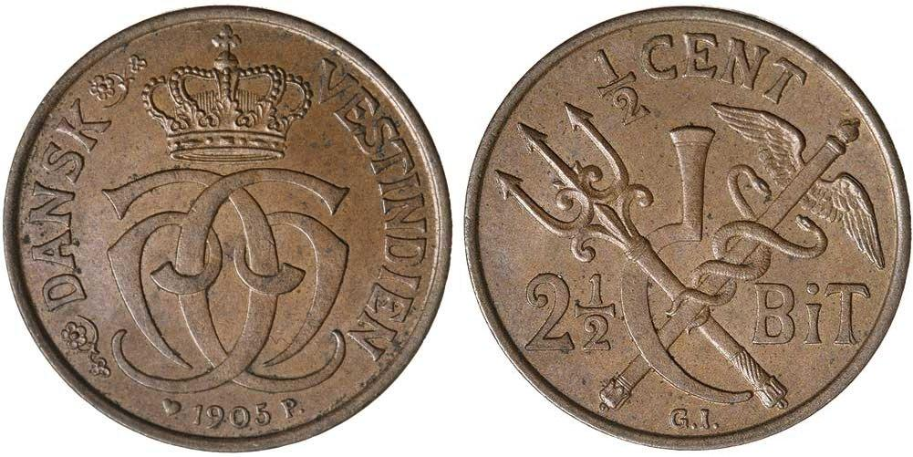 10 DIFFERENT 10 ORE COINS from DENMARK with CONSECUTIVE DATES OF 1972 to 1981