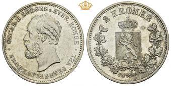 25 000 kroner to usd