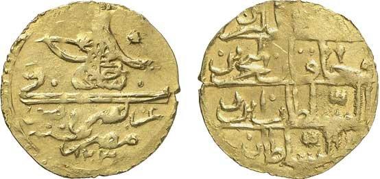 Les Monnaies de la régence d'Alger (5ème partie) dans Attributs d'Algérienneté image00238