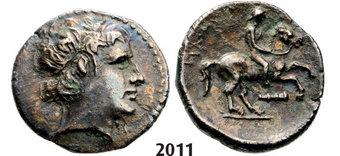 336-328 Bc Greek (450 Bc-100 Ad) Philip Ii Of Macedonia Ar Tetradrachm Coins: Ancient