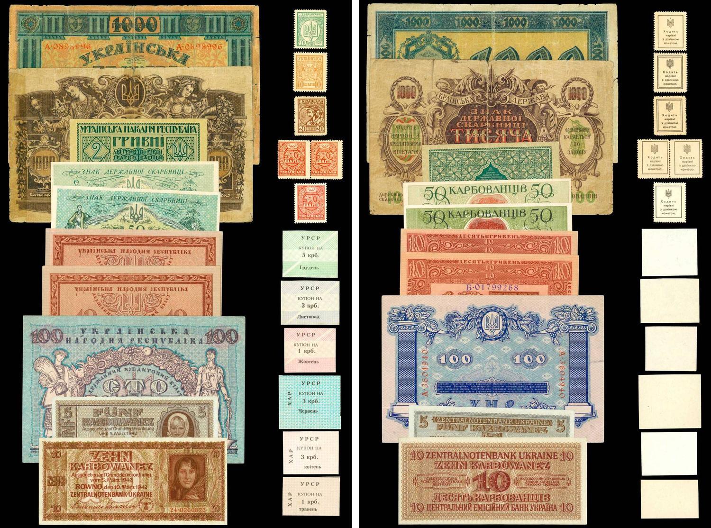 Honduras 1 2 5 10 20 50 100 lempiras 2004-08 set of 7 Uncirculated