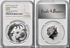 NumisBids: Stack's Bowers & Ponterio August 2019 Hong Kong