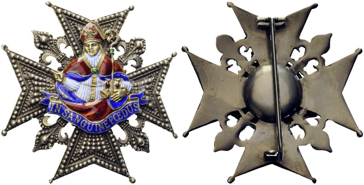 Numisbids numismatica ranieri s r l auction 10 lot 225 - Decorazioni italiane ...