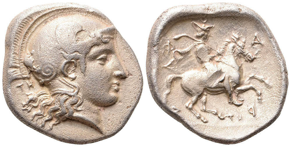 Coins from ancient Greece - Numista