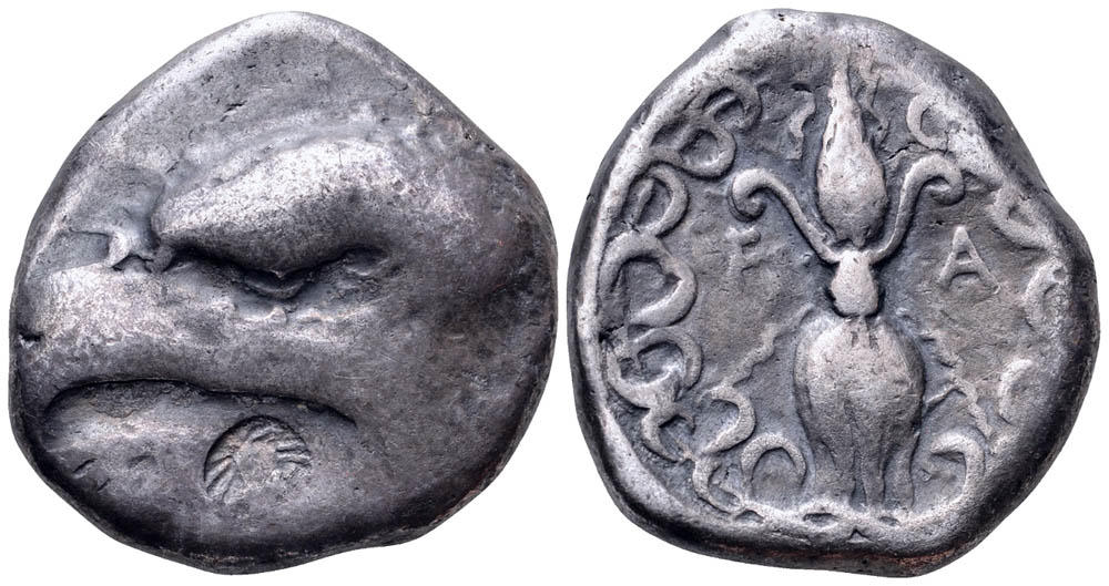 NumisBids: The New York Sale Auction 30 (9 January 2013