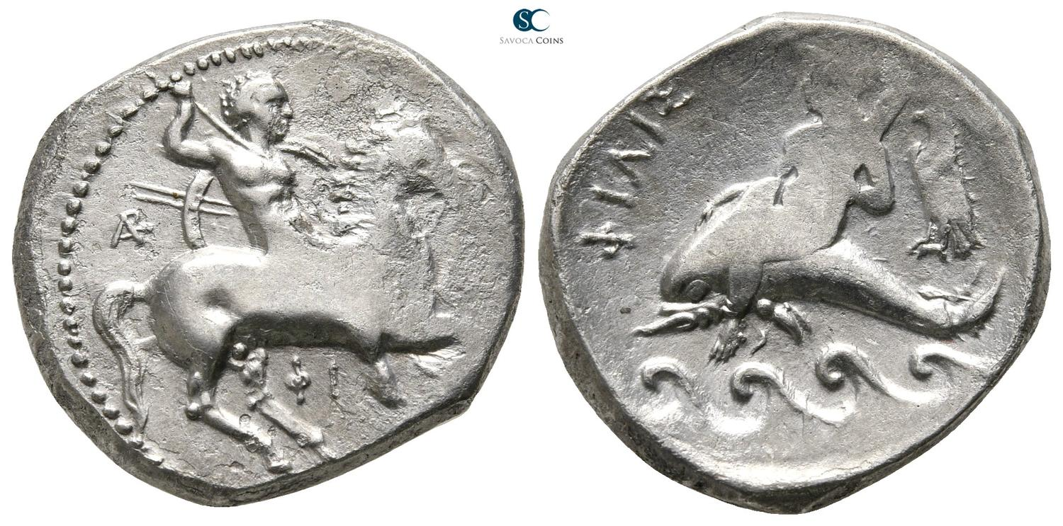NumisBids: Savoca Coins Online Auction 33 | Silver (12 May 2019)