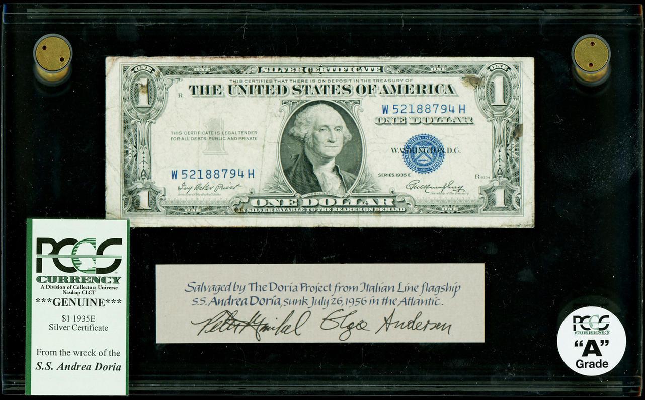 Numisbids Daniel Frank Sedwick Llc Treasure Auction 22 Lot 1347