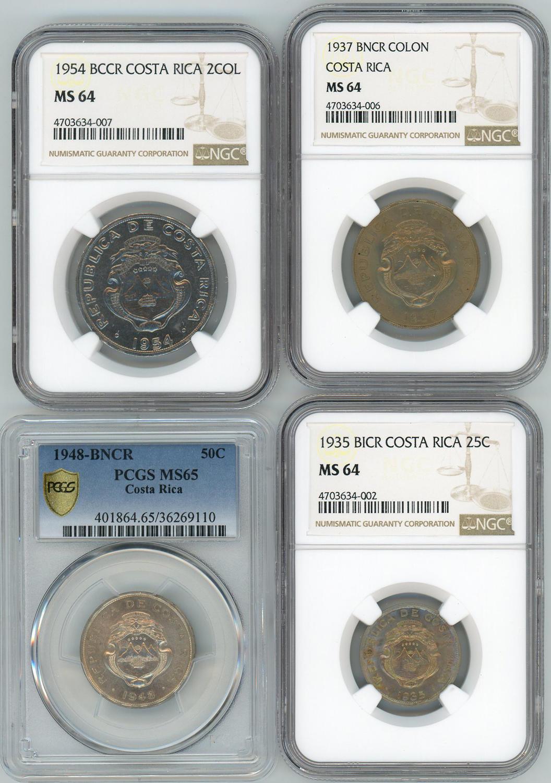 foto de NumisBids: Daniel Frank Sedwick, LLC Treasure Auction 24, Lot 2048 ...
