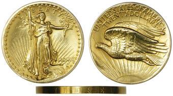 foto de NumisBids: Daniel Frank Sedwick, LLC Treasure Auction 24 (2-3 Nov ...