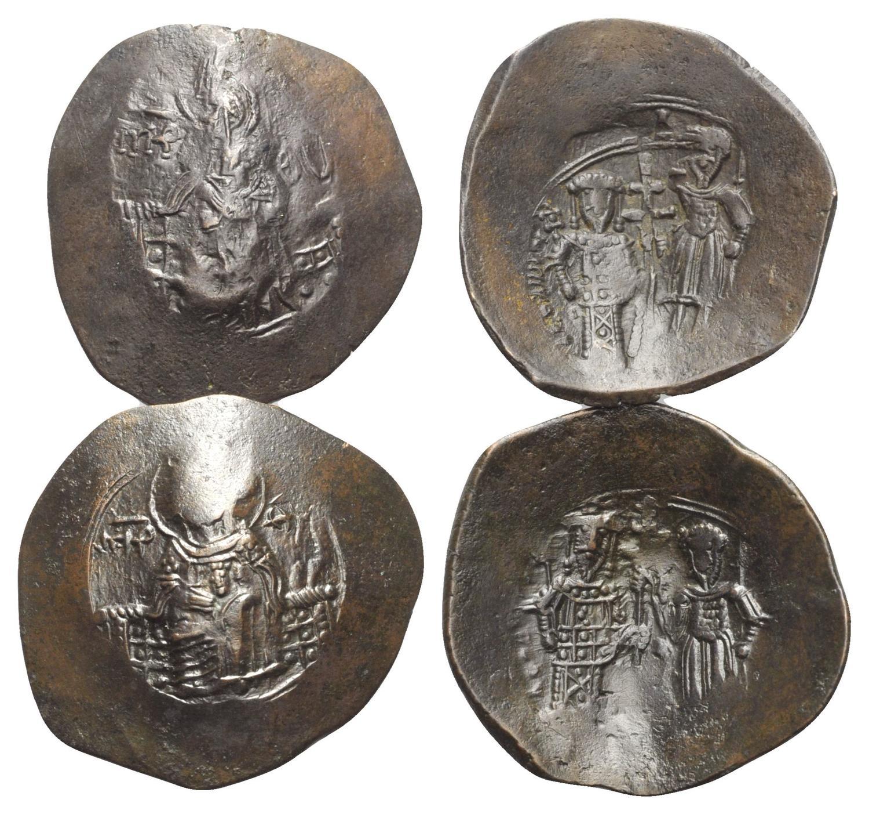 Münzen 5 Stück Byzantinische Münzen