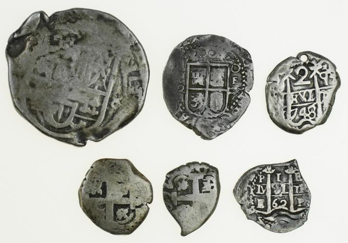 foto de NumisBids: Spink Auction 17006 (25-26 Sep 2017): Foreign Coins ...