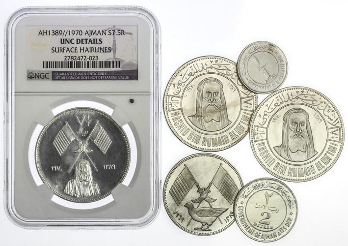 NumisBids: Spink USA Auction 333 (22 March 2017)