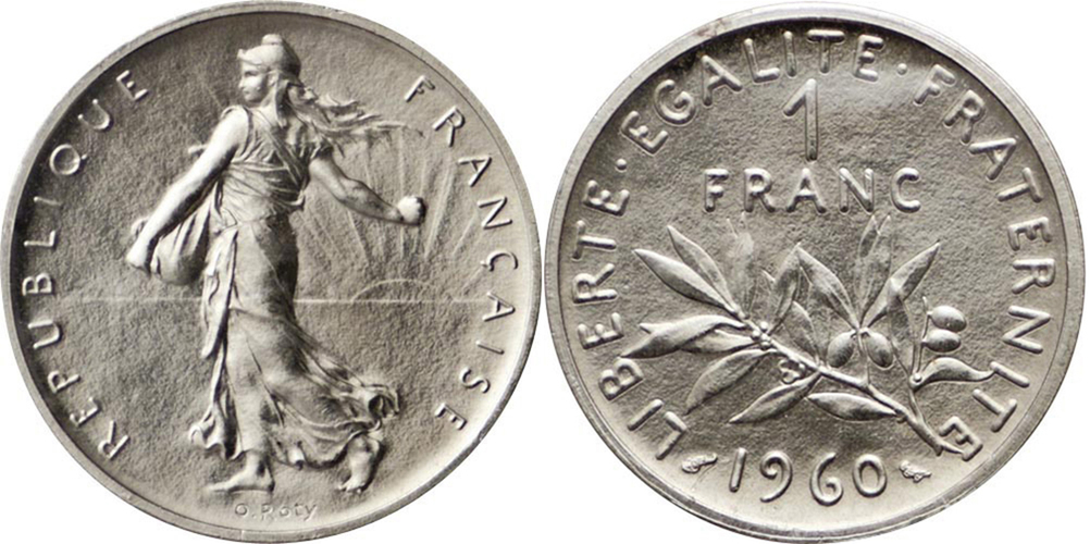 Numisbids Spink Taisei Nov 2017 Auction Lot 67 France Pifort 1