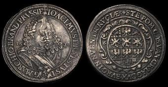 Crusader States Bohemond Iii 1163 Principality Of Antioch Billon Denier Coin Sale Price