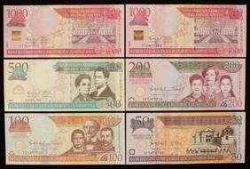 2-5-2012 $10 P-68-New UNC Barbados