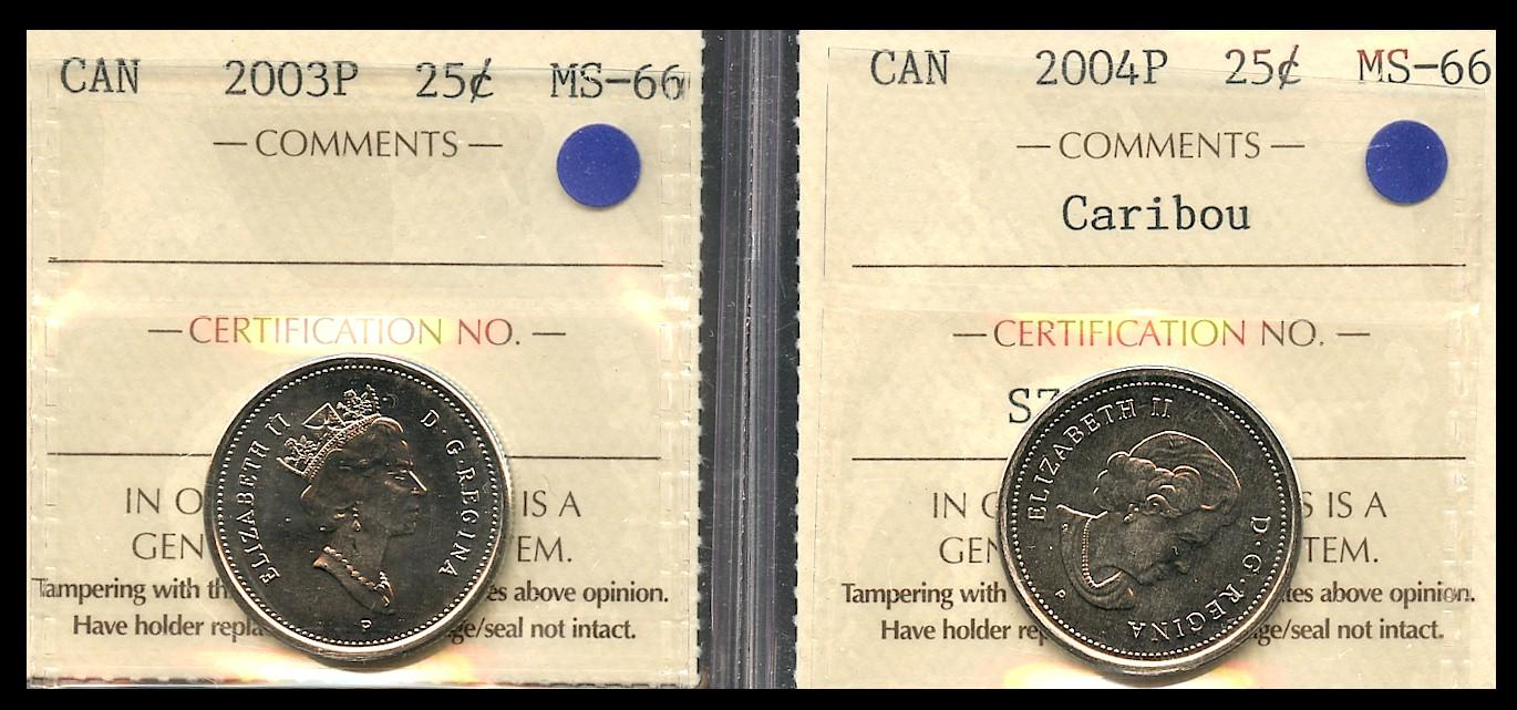 NumisBids: The Canadian Numismatic Company Auction 164 (22-26 Feb 2019)