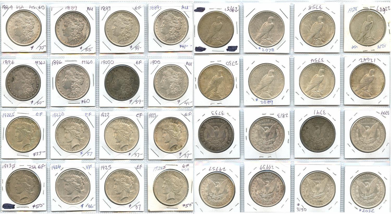 NumisBids: The Canadian Numismatic Company June 2019 Torex Auction