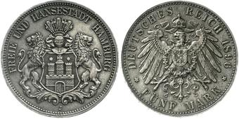 Numisbids Teutoburger Münzauktion Gmbh Auction 117 7 Sep 2018