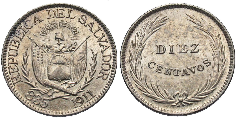 liberty cap 3 G Center hole divides monogram France 1920-5 Centimes Coin
