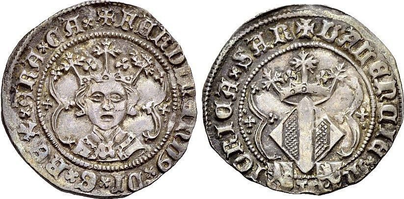 Reproducción de Real de Fernando II El Católico Image00906