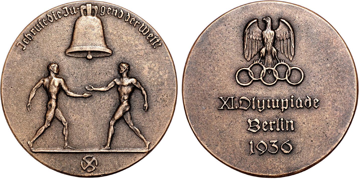 Medaillen Olympische Spiele