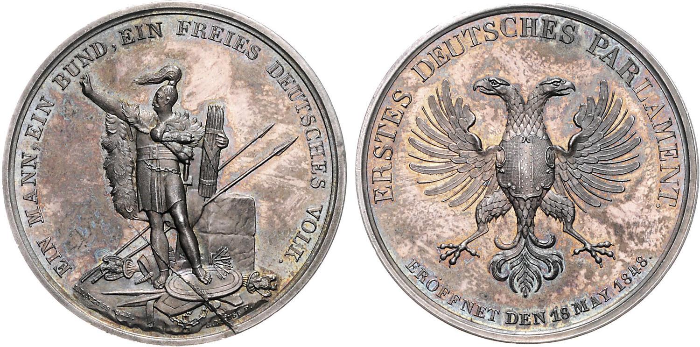 Numisbids Westfälische Auktionsgesellschaft Auction 74 Lot 1406